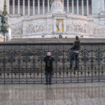 fontein, nieuwsgierig, Rome