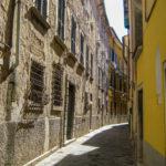 straatje, italie