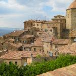 dorp, Italie