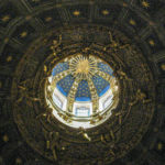 Lichtkoepel, Rome