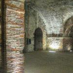catacomben, Rome