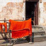 oranje, was