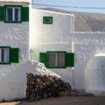 witte, huisjes